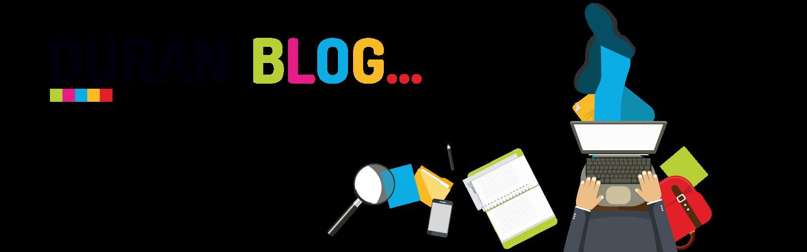 בלוג דוראן - חדשות קידום אתרים, טכנולוגיות פרסום ושיווק באינטרנט