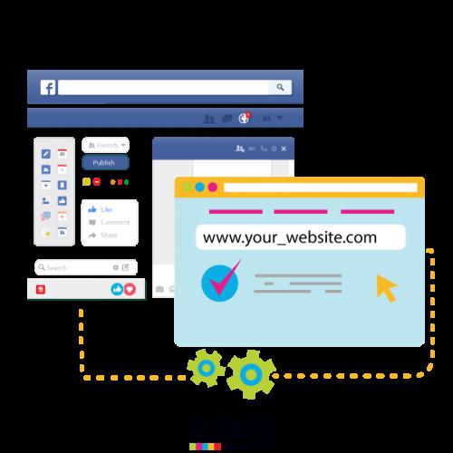 דוראן קידום אתרים בפייסבוק