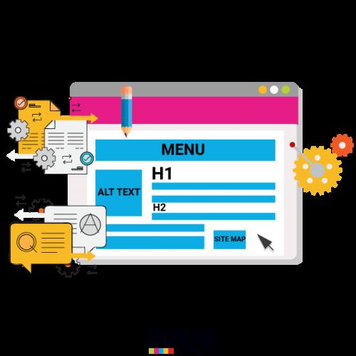 אופטימיזצית תוכן לקידום אתרים אורגני